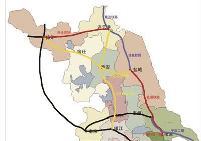 江苏省道沿途风景