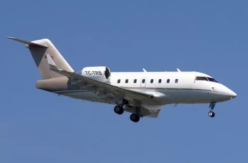 飞机当时着火,在驾驶员要求降低高度后,飞机就从雷达幕上消失.