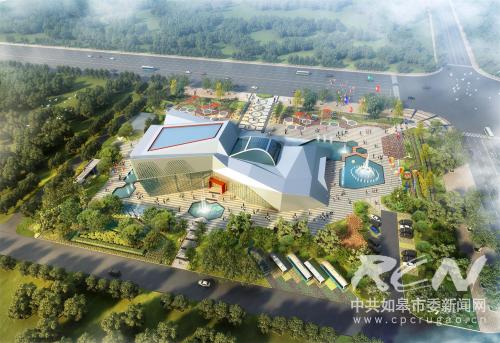 【新时代 新作为 新篇章】江苏如皋:崛起千亿级新能源