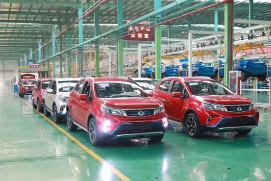 【新时代 新作为 新篇章】江苏如皋:打造新能源汽车产业发展的