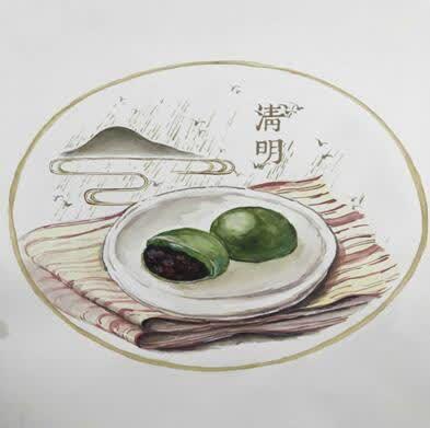 【网络中国节·清明】让传统文化精致一面更加焕发