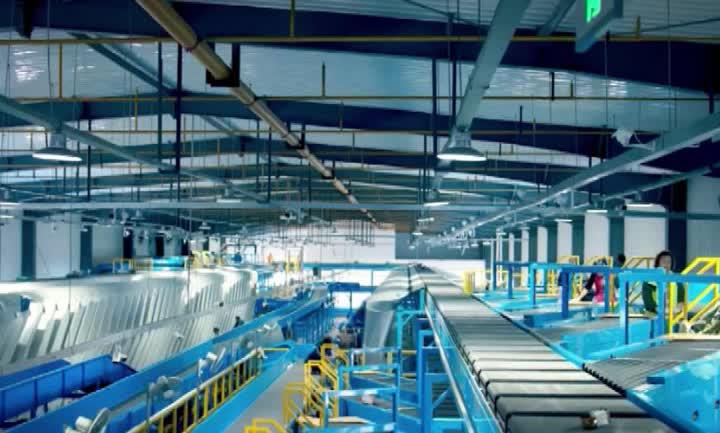 经过多年发展,无锡集成电路产业已形成了较为完备的产业链,集聚了
