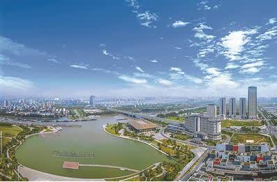 作为古代中国经济大动脉,它为大一统国家提供经济保障,串连起一条南北