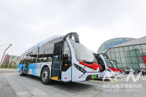 【新时代 新作为 新篇章】江苏如皋:崛起千亿级新能源汽车产业群